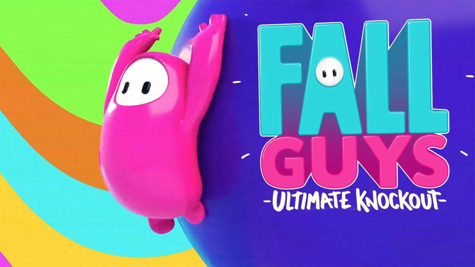 Fall Guys: ultimate knockout обзор игры