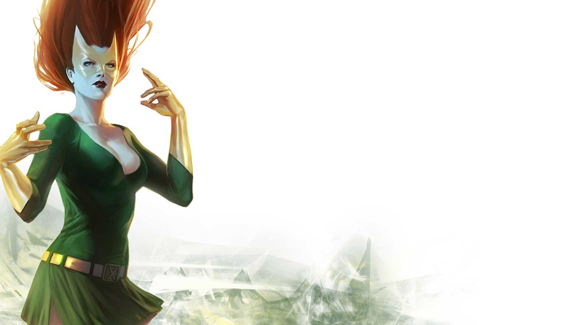 Jean Grey / Marvel Girl