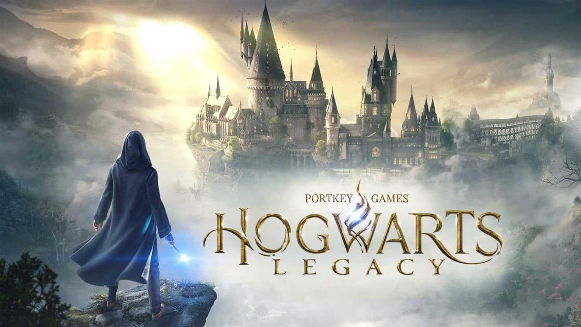 Гарри Поттер: Наследия Хогвартса раскрыта во время мероприятия для PS5