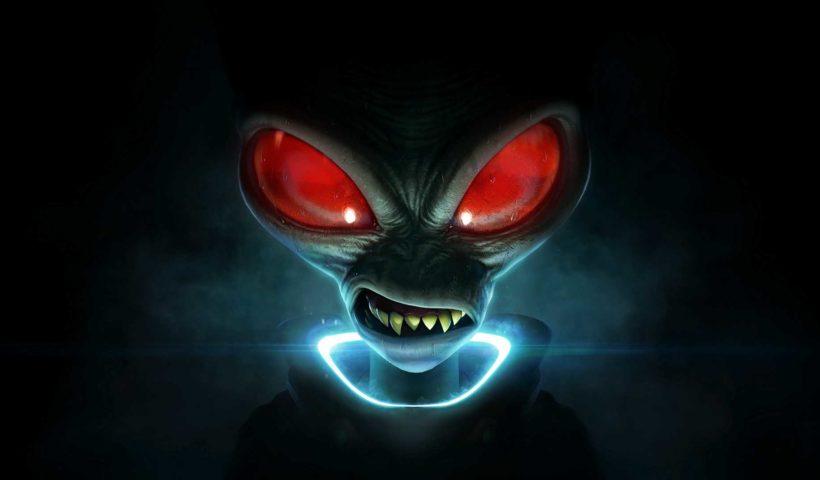 Destroy All Humans! Рецензия на необычную игру про инопланетян