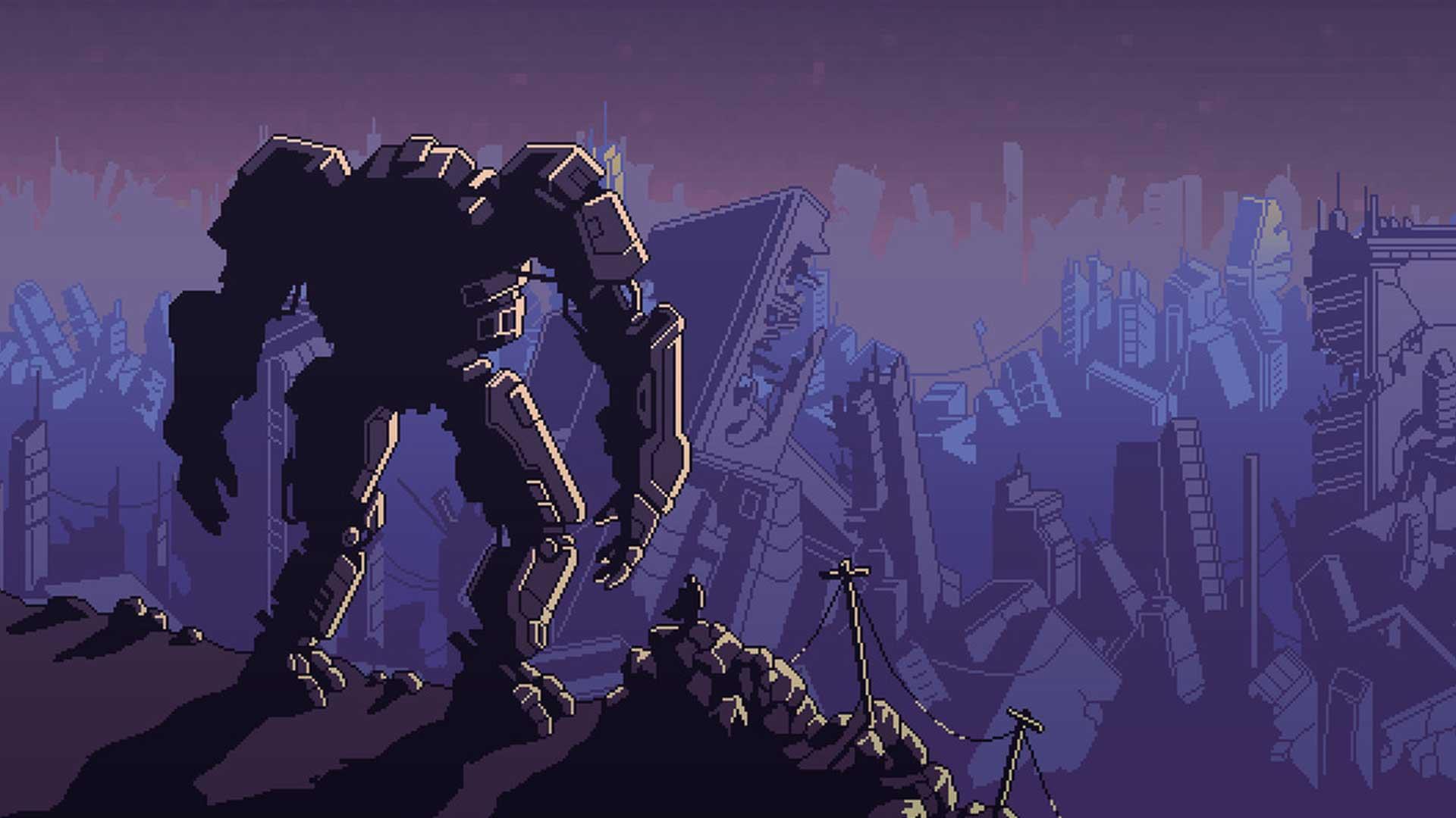 Into the Breach теперь бесплатно в магазине Epic Games Store