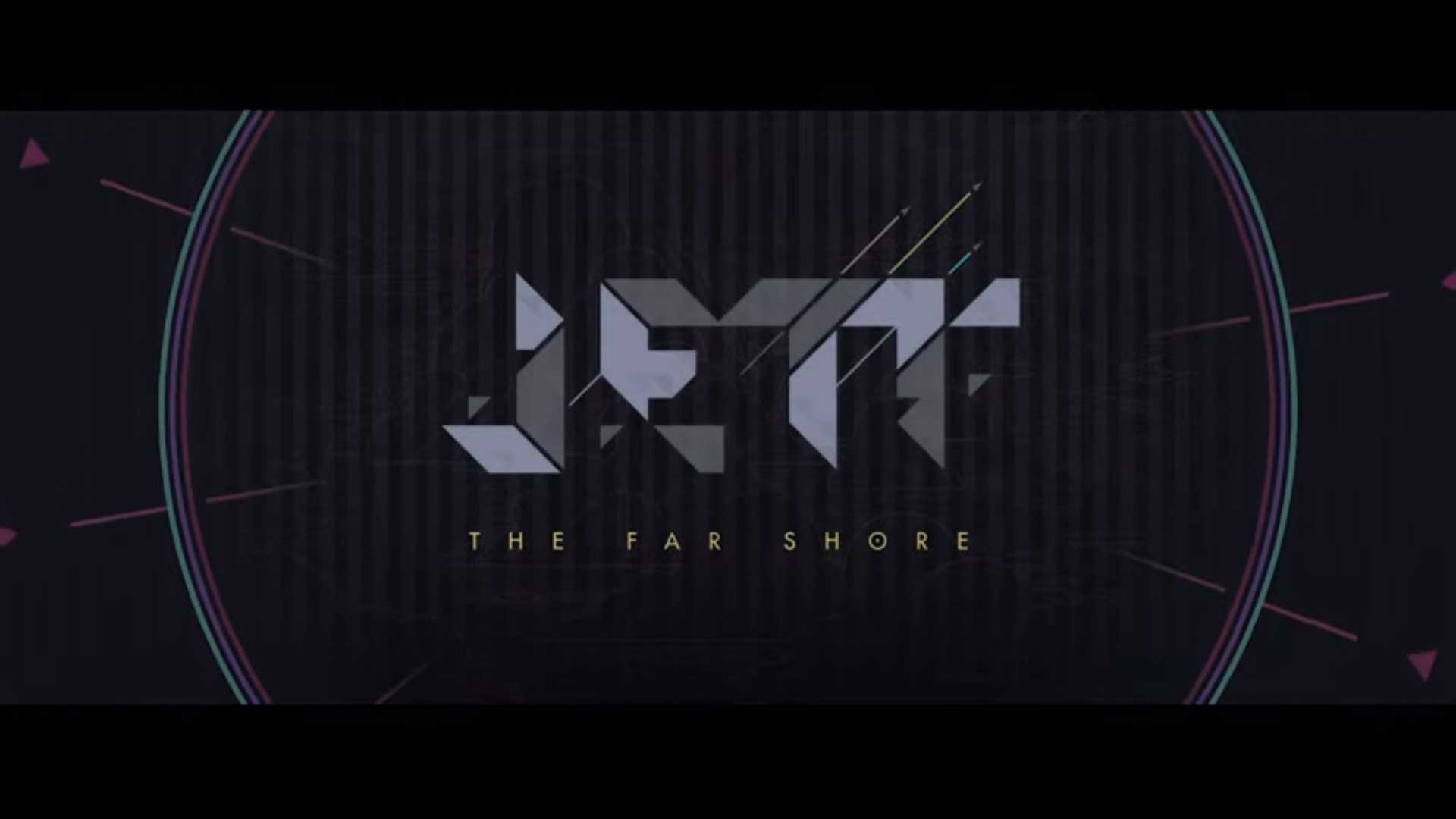 Jett: The Far Shore