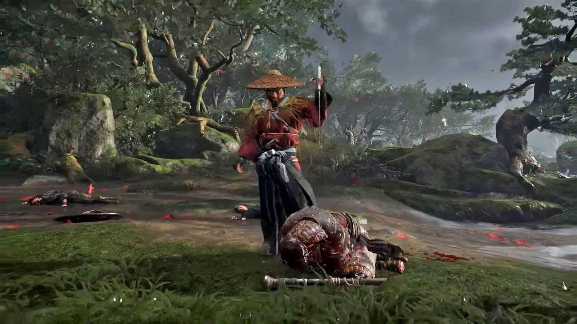 Нога сильнее меча