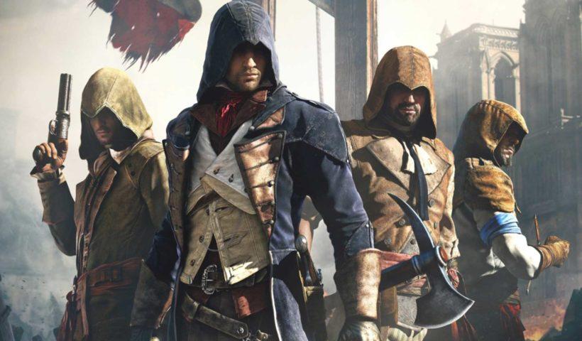 Руководство по загадке Нострадамуса в игре Assassin's Creed Unity (Водолей)