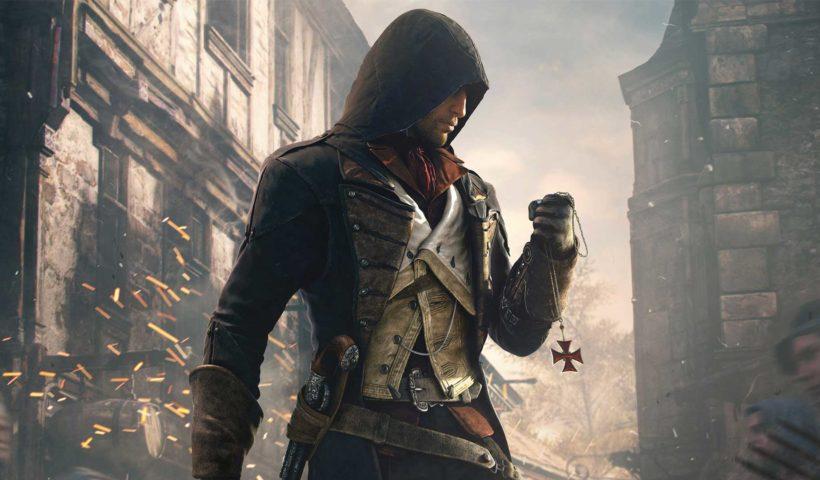 Руководство по загадке Нострадамуса в игре Assassin's Creed Unity (Козерог)