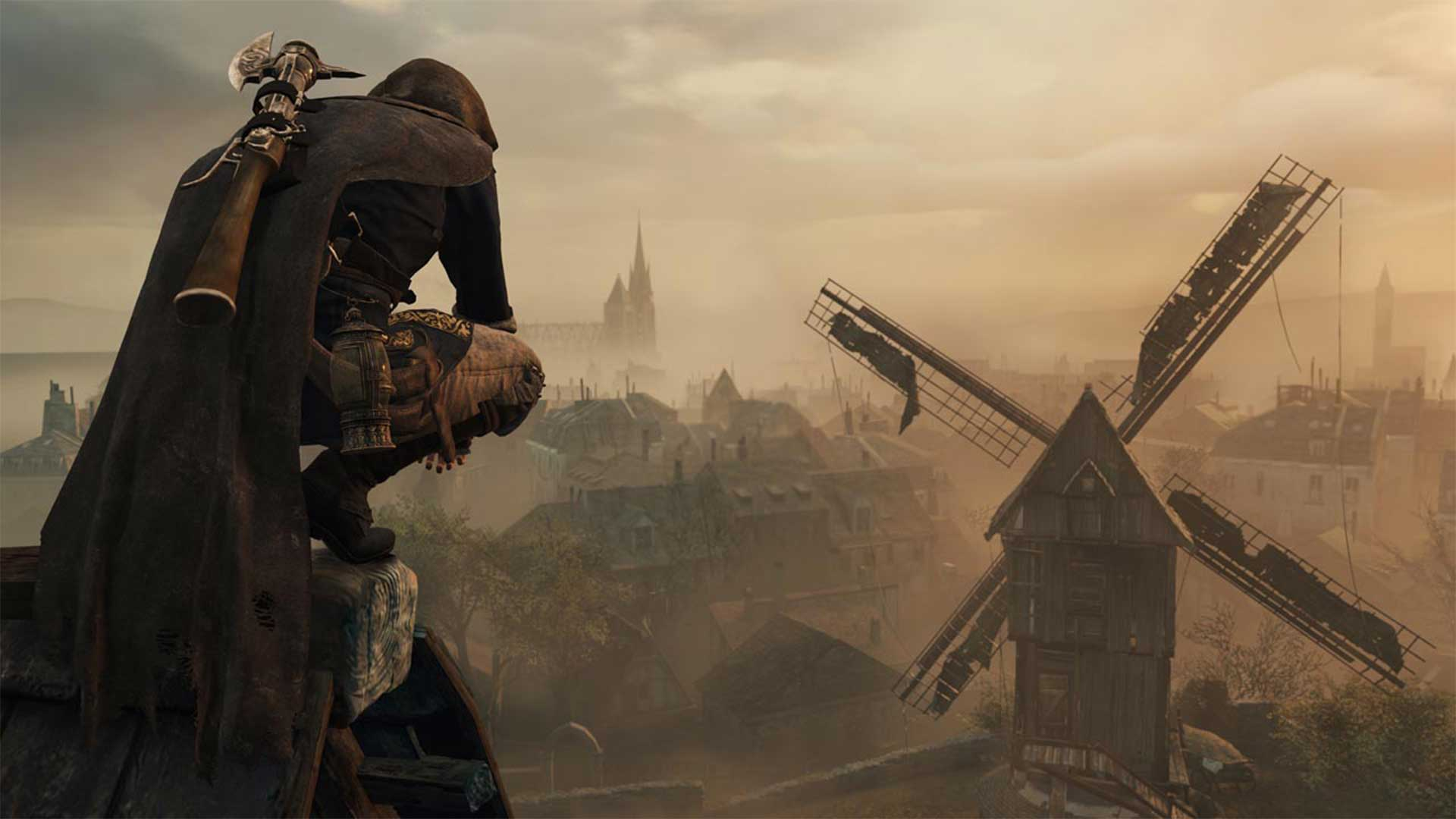 Руководство по загадке Нострадамуса в игре Assassin's Creed Unity (Стрелец)