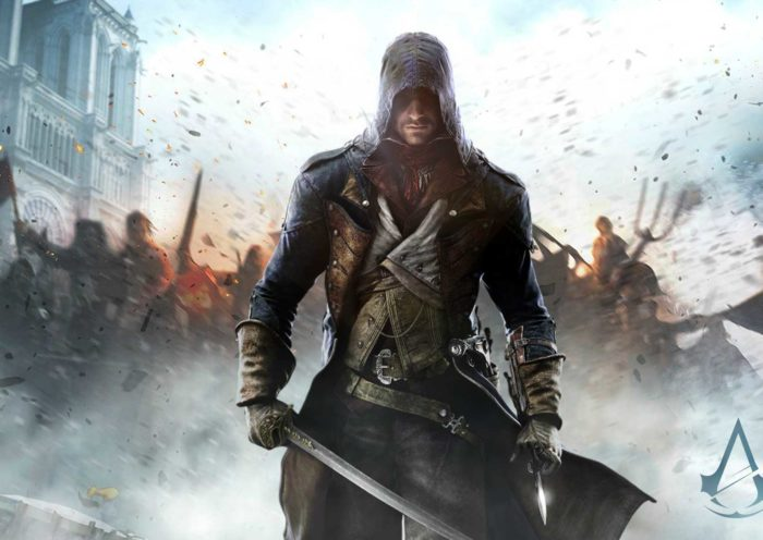 Руководство по загадке Нострадамуса в игре Assassin's Creed Unity (Лев)