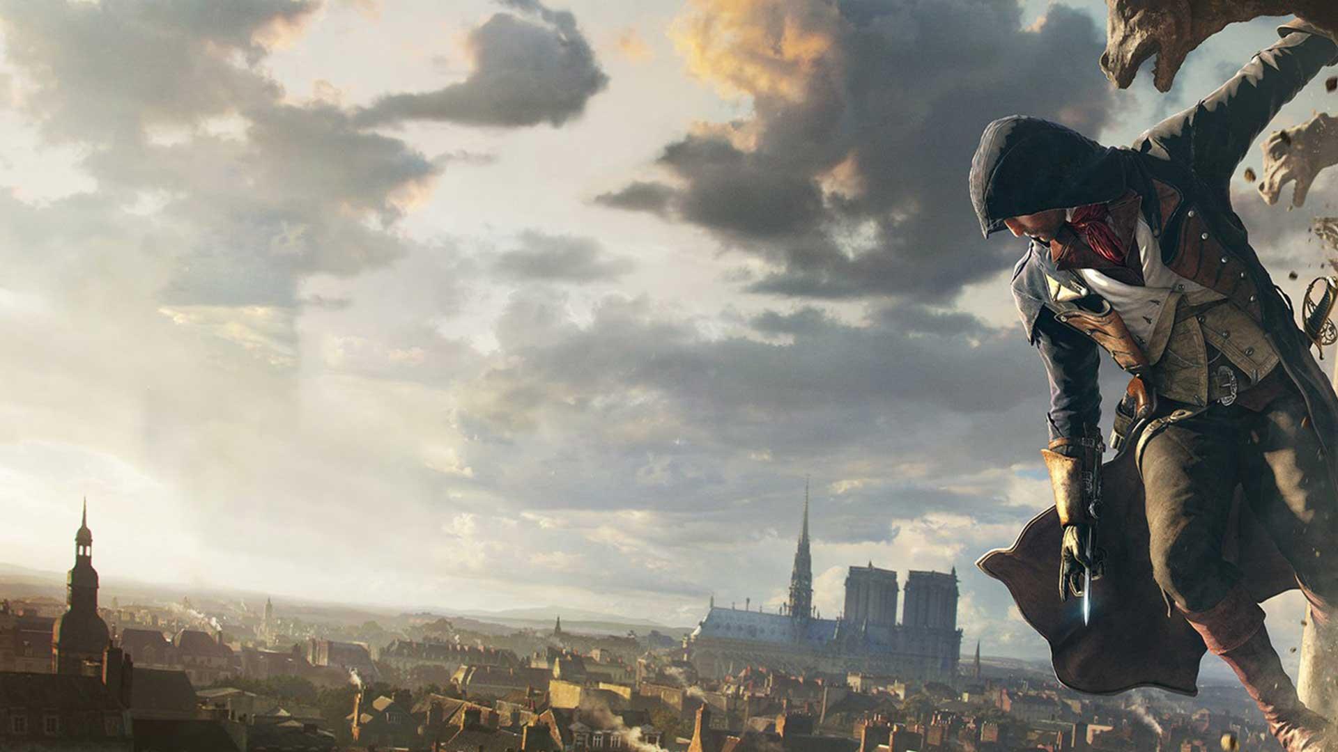 Руководство по загадке Нострадамуса в игре Assassin's Creed Unity (Телец)