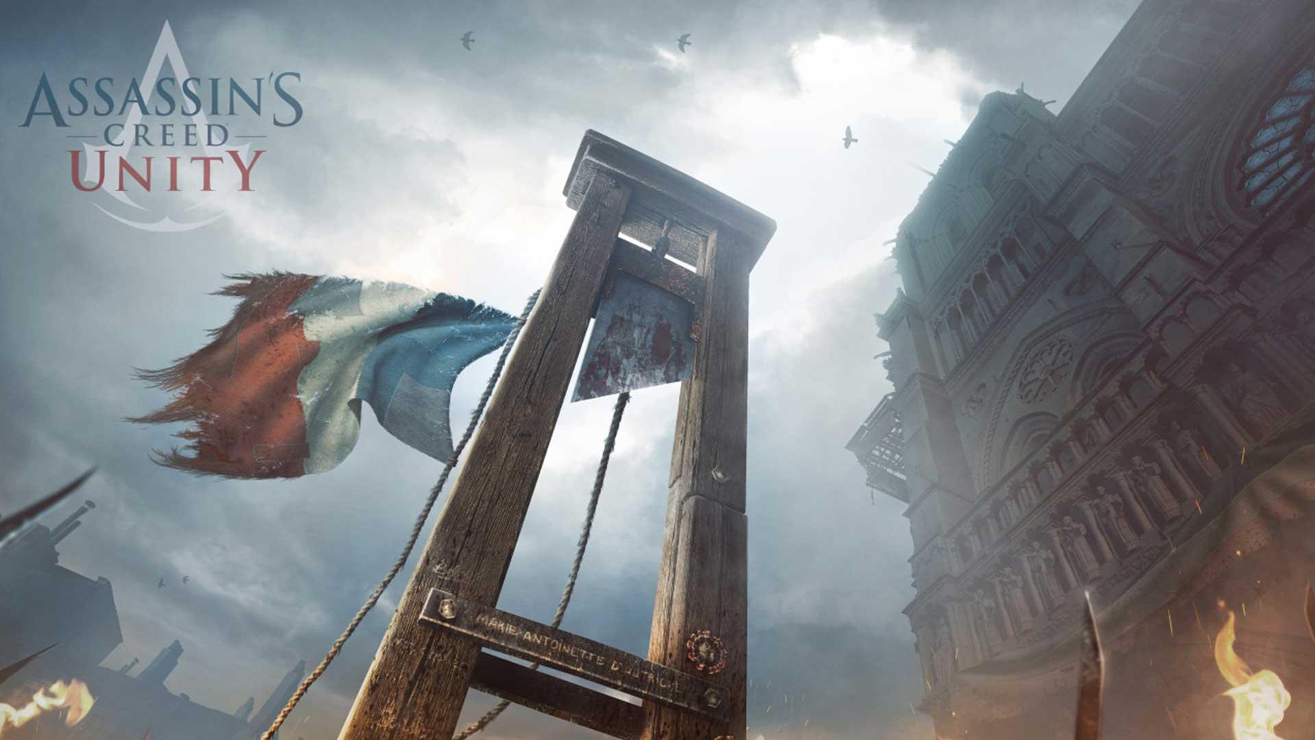Руководство по загадке Нострадамуса в игре Assassin's Creed Unity (Близнецы)