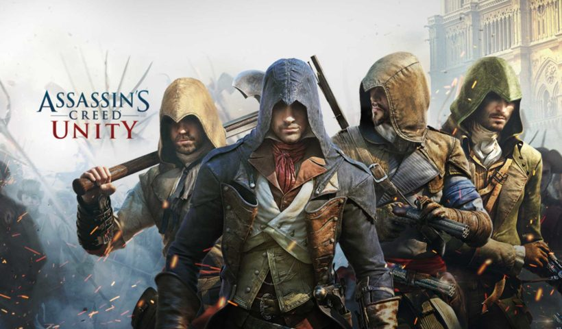Руководство по загадке Нострадамуса в игре Assassin's Creed Unity (Рак)