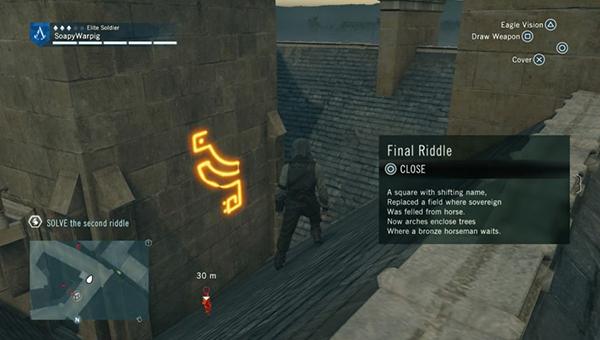 Символ на крыше