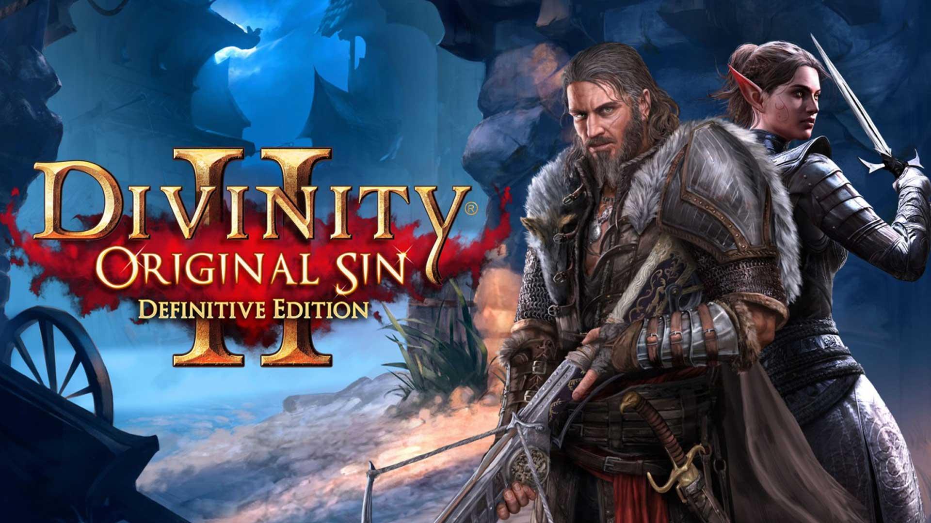 ivinity: Original Sin 2