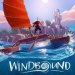 Обзор игры Windbound