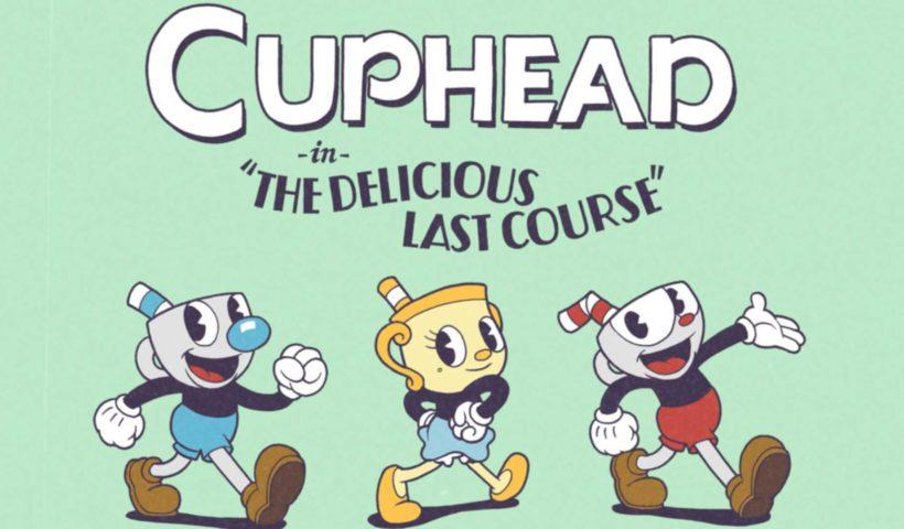 DLC для игры Cuphead отложен до 2021 года