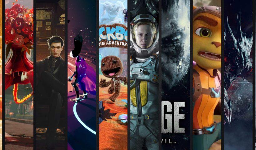 Игры которые мы заслужили на PlayStation 5 (Часть 4)