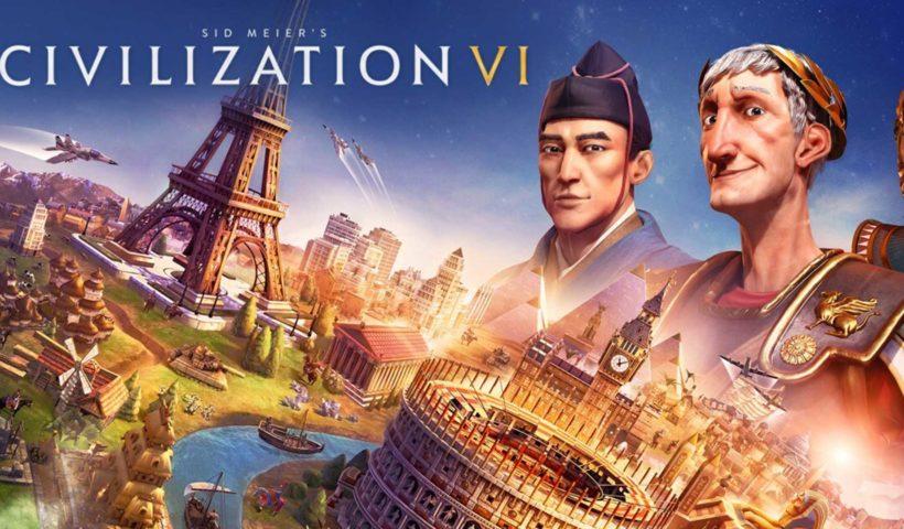 Научная победа в игре Civilization 6