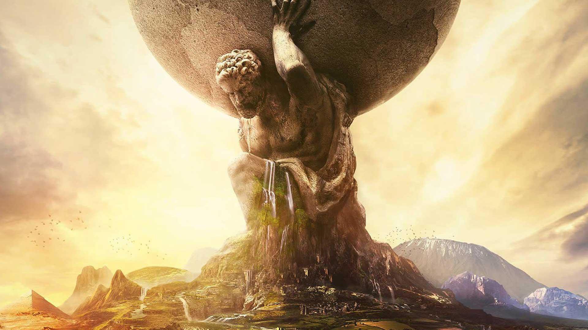 Доминирование в игре Civilization 6
