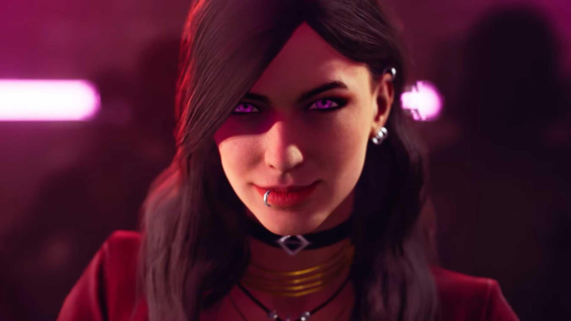 Королевская битва во вселенной Vampire: The Masquerade выйдет в следующем году.