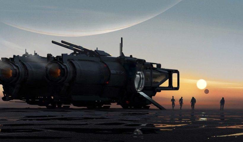 Новая игра во вселенной Mass Effect уже в разработке!