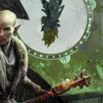 BioWare анонсировал трейлер по игре Dragon Age