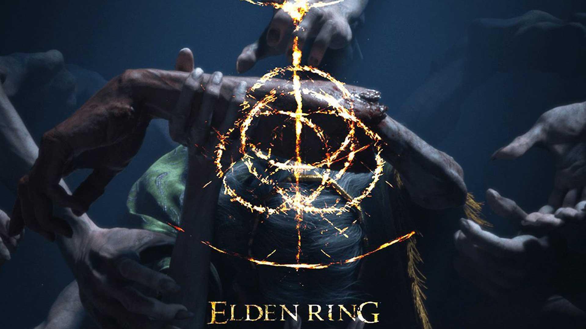 Elden Ring - Самая ожидаемая игра