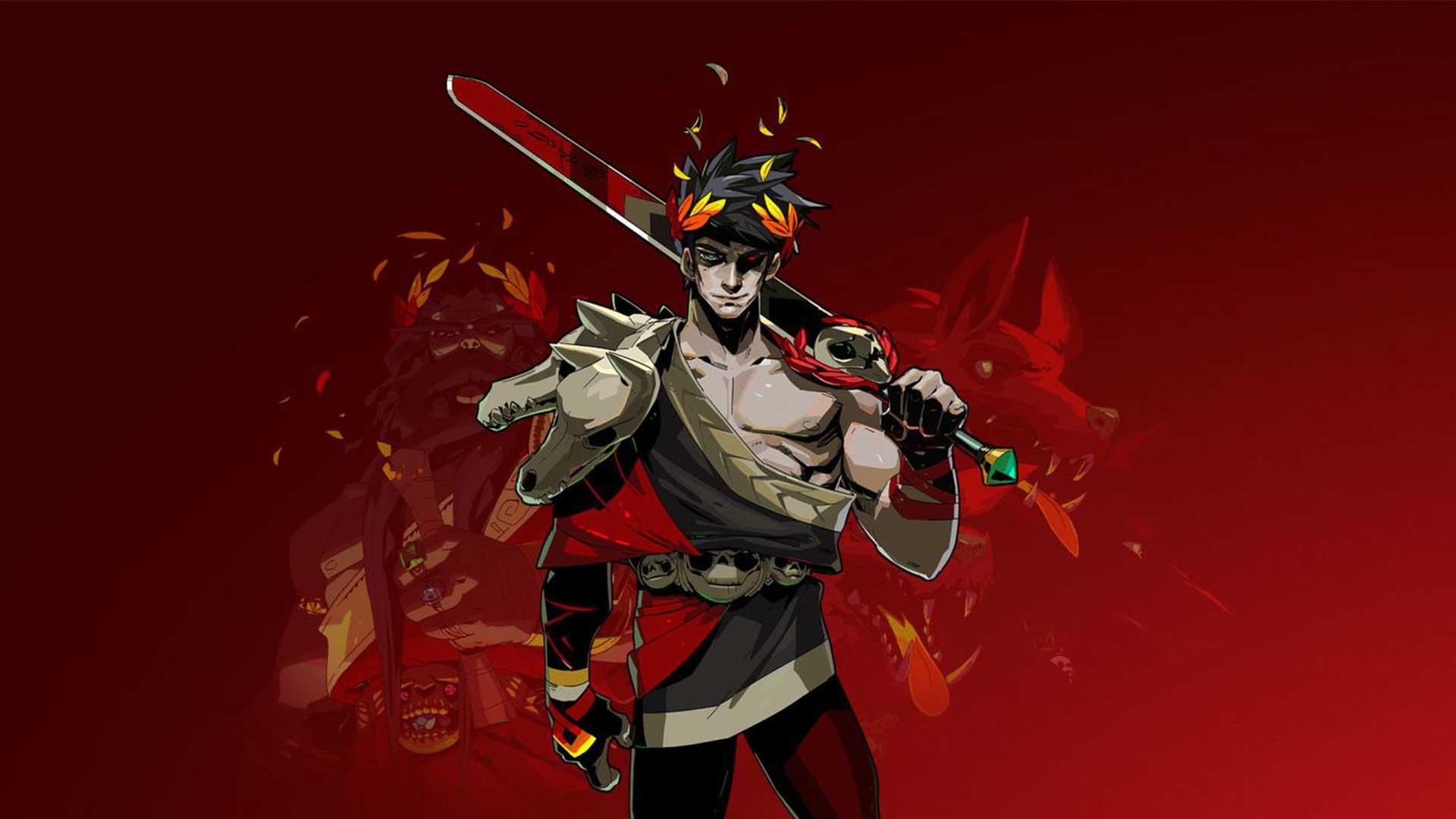 Hades - Лучшая независимая игра