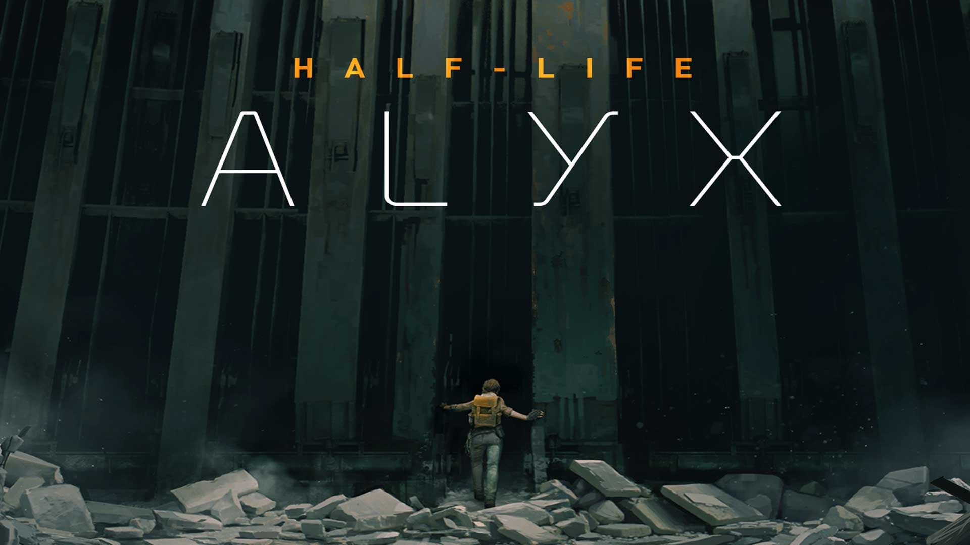 Half-Life: Alyx - Лучшая VR/AR игра