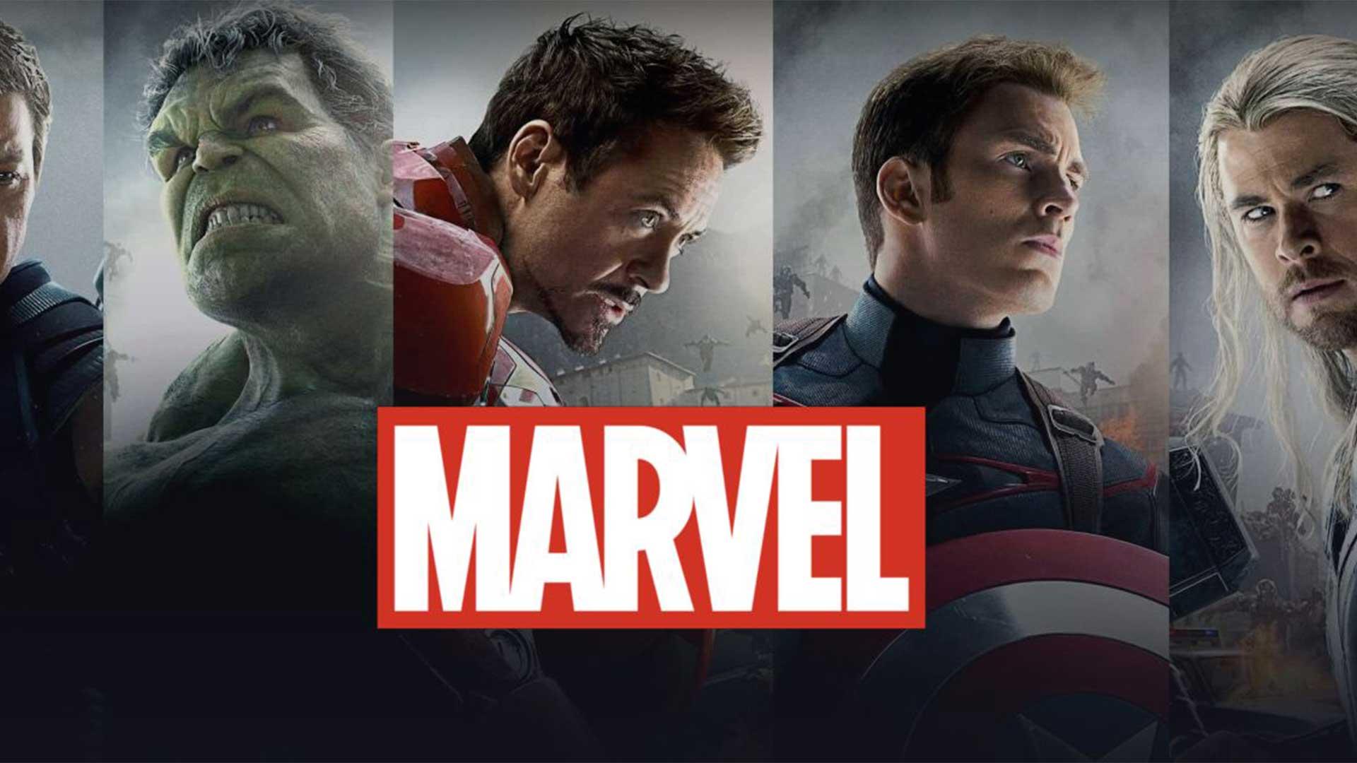 Marvel's Avengers 2012