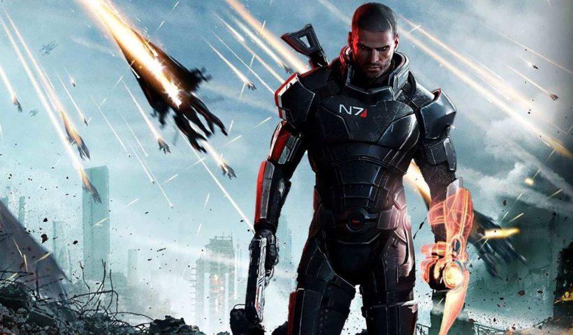 Европейское космическое агентство создает жнецов из Mass Effect