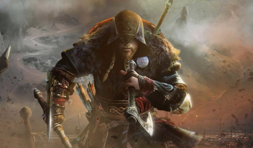 Assassin's Creed Valhalla. Обзор долгожданной игры