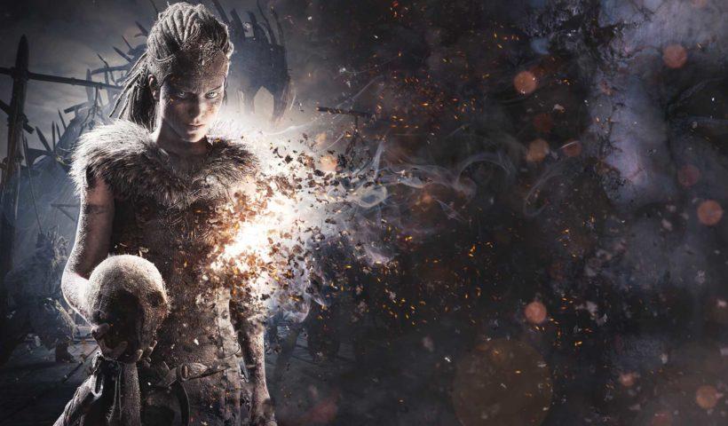 Hellblade: Senua's Sacrifice. Все локации с камнями знаний