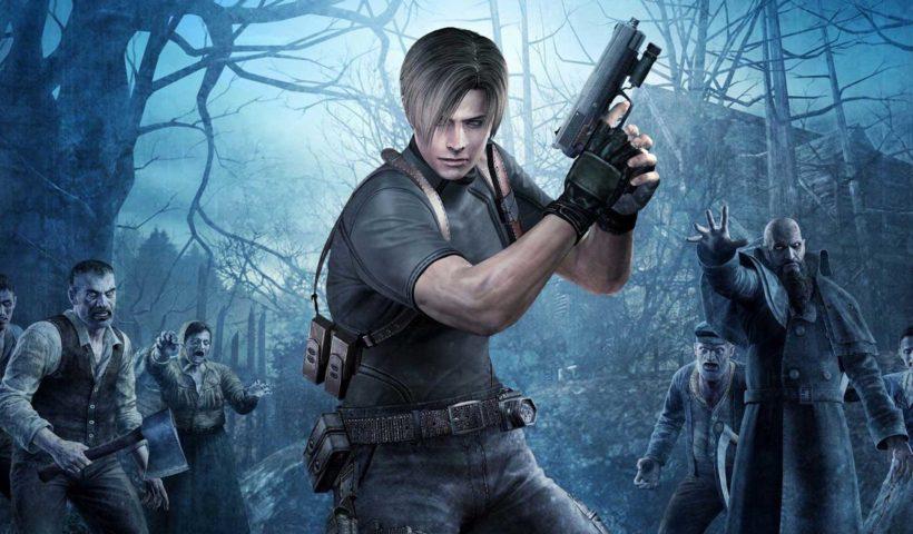 Ремейк Resident Evil 4 отложен до 2023 года