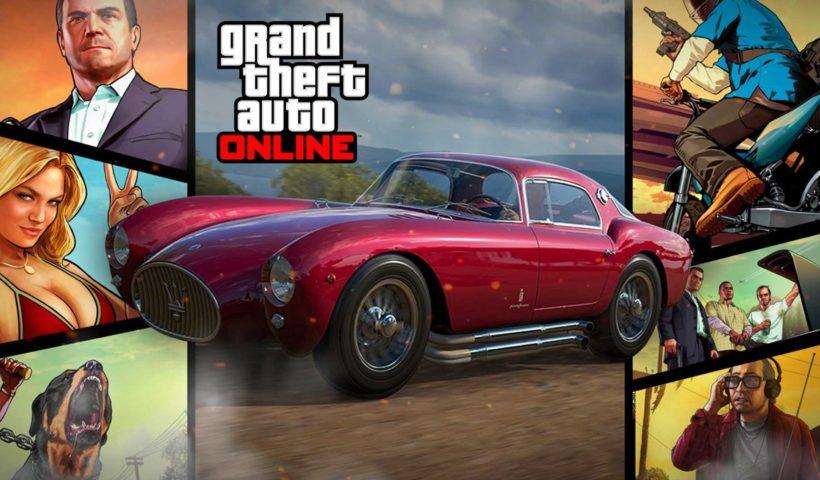 GTA Online исправит время загрузки в ближайшее время