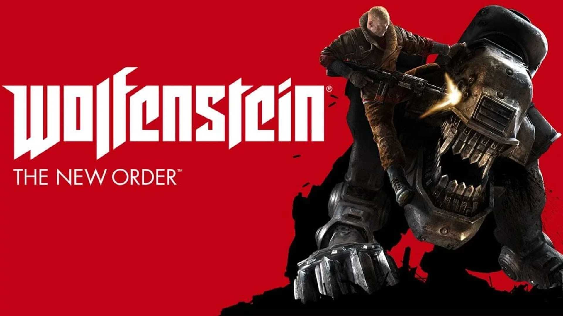 Гайд по игре Wolfenstein: The New Order - глава 1