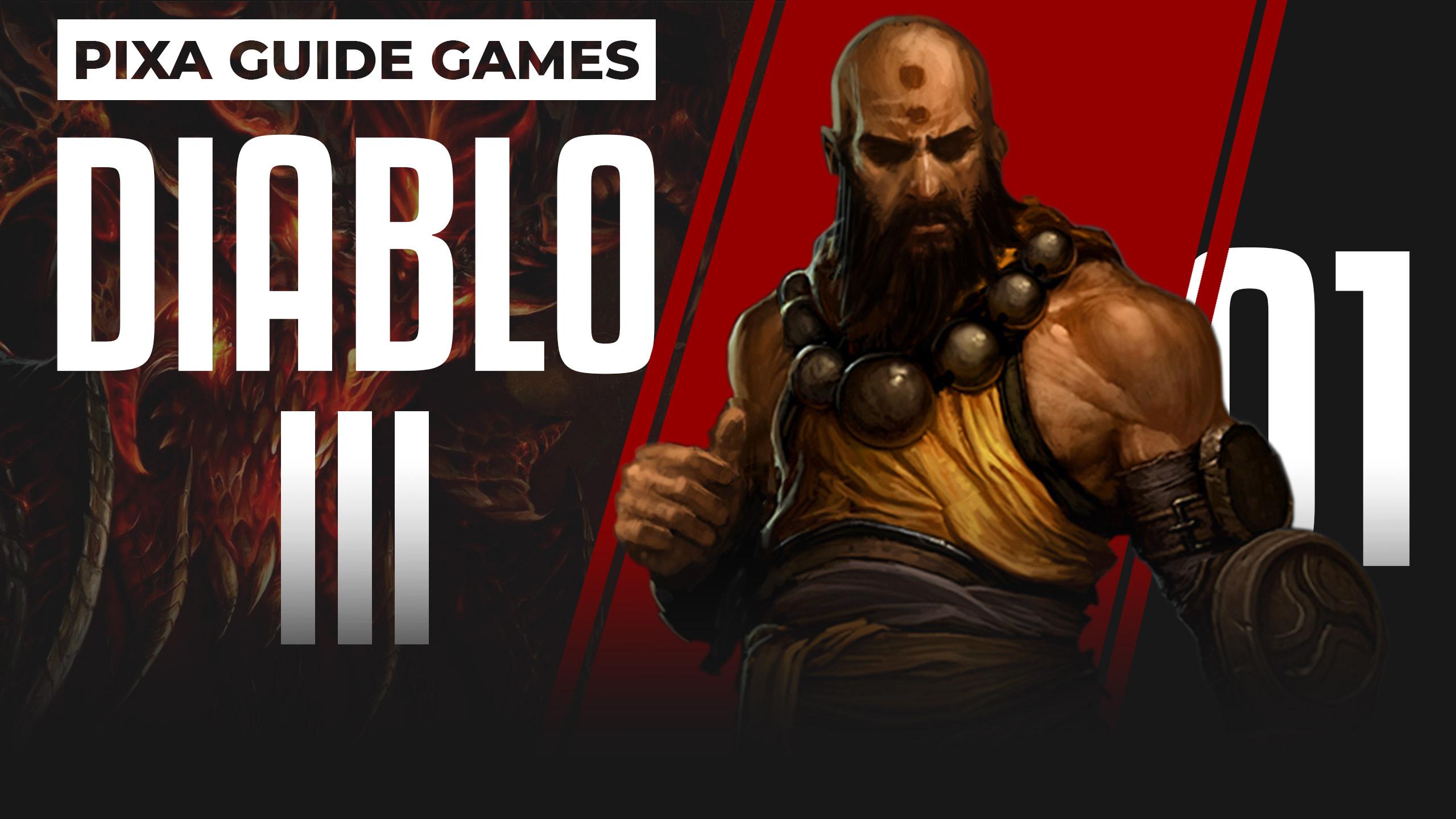 Diablo 3 | прохождение игры | акт 1 | убить королеву проклятых матерей