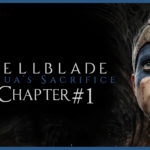 Hellblade Senua's Sacrifice. Все камни знаний. Глава 1