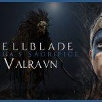 Как победить босса Вальравна? Hellblade Senua's Sacrifice