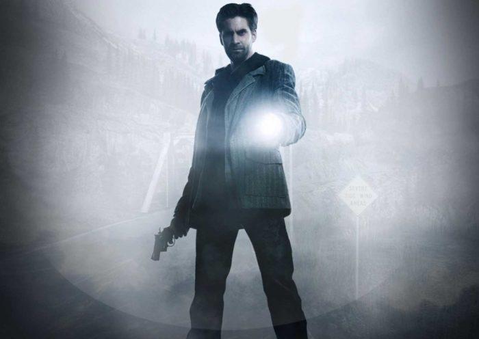 Alan Wake 2 находится в разработке