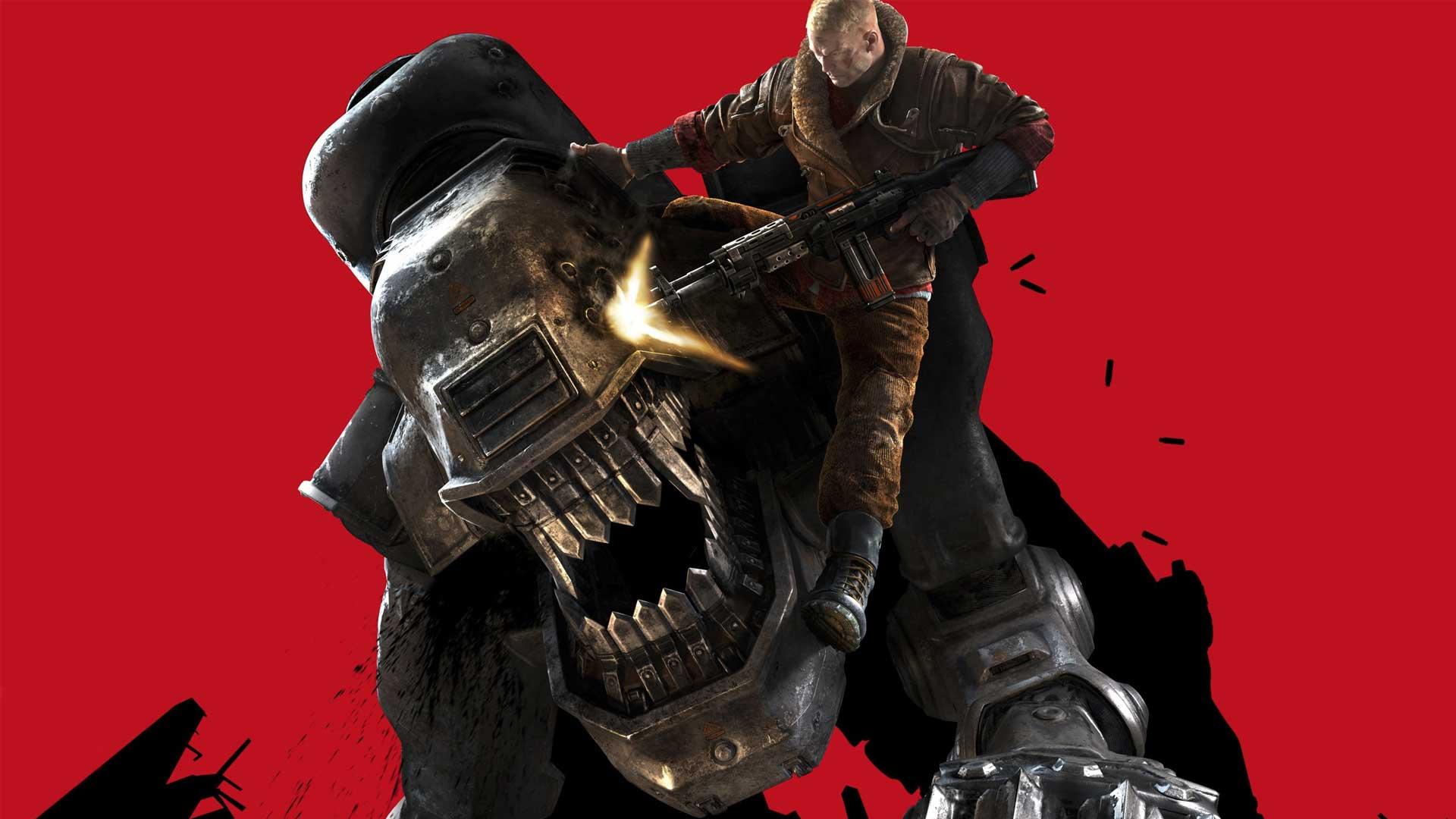 Гайд по игре Wolfenstein: The New Order — глава 10