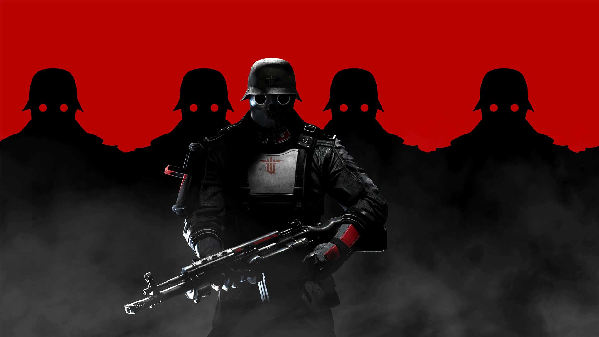 Гайд по игре Wolfenstein: The New Order - глава 2