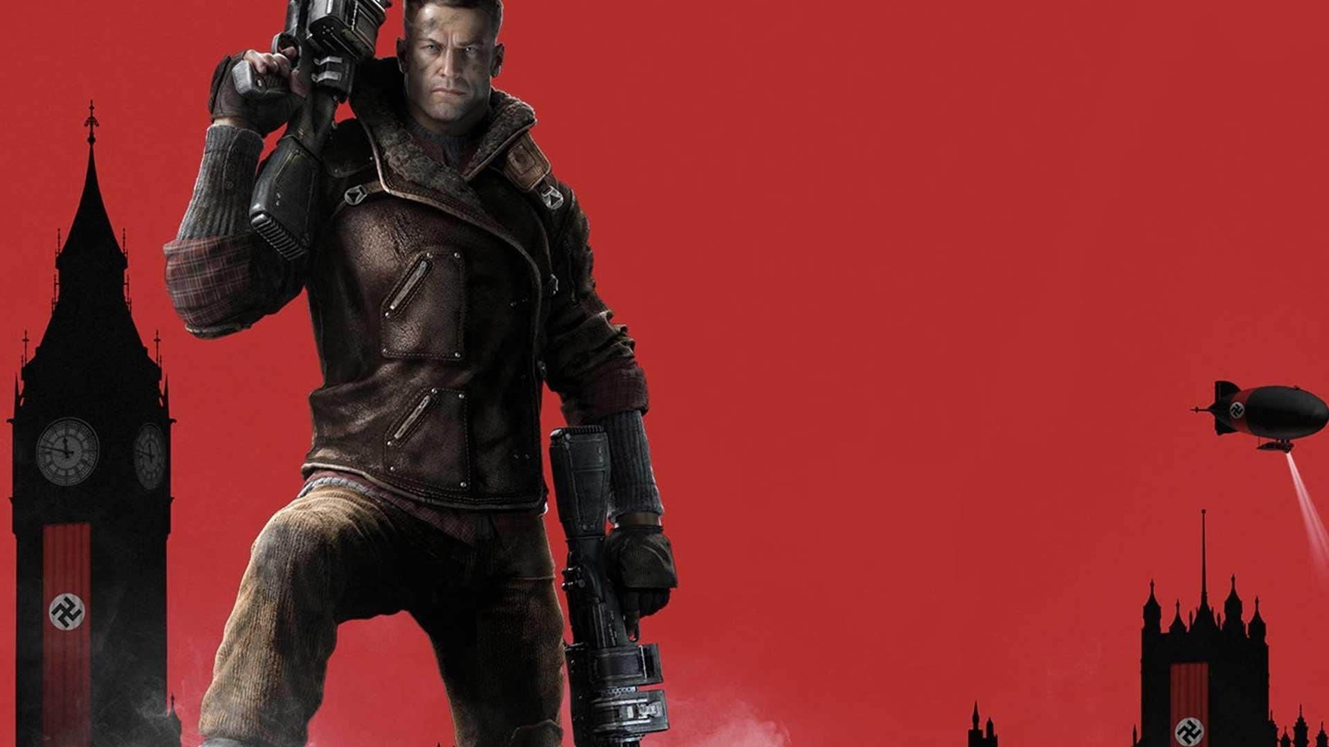 Гайд по игре Wolfenstein: The New Order - глава 3