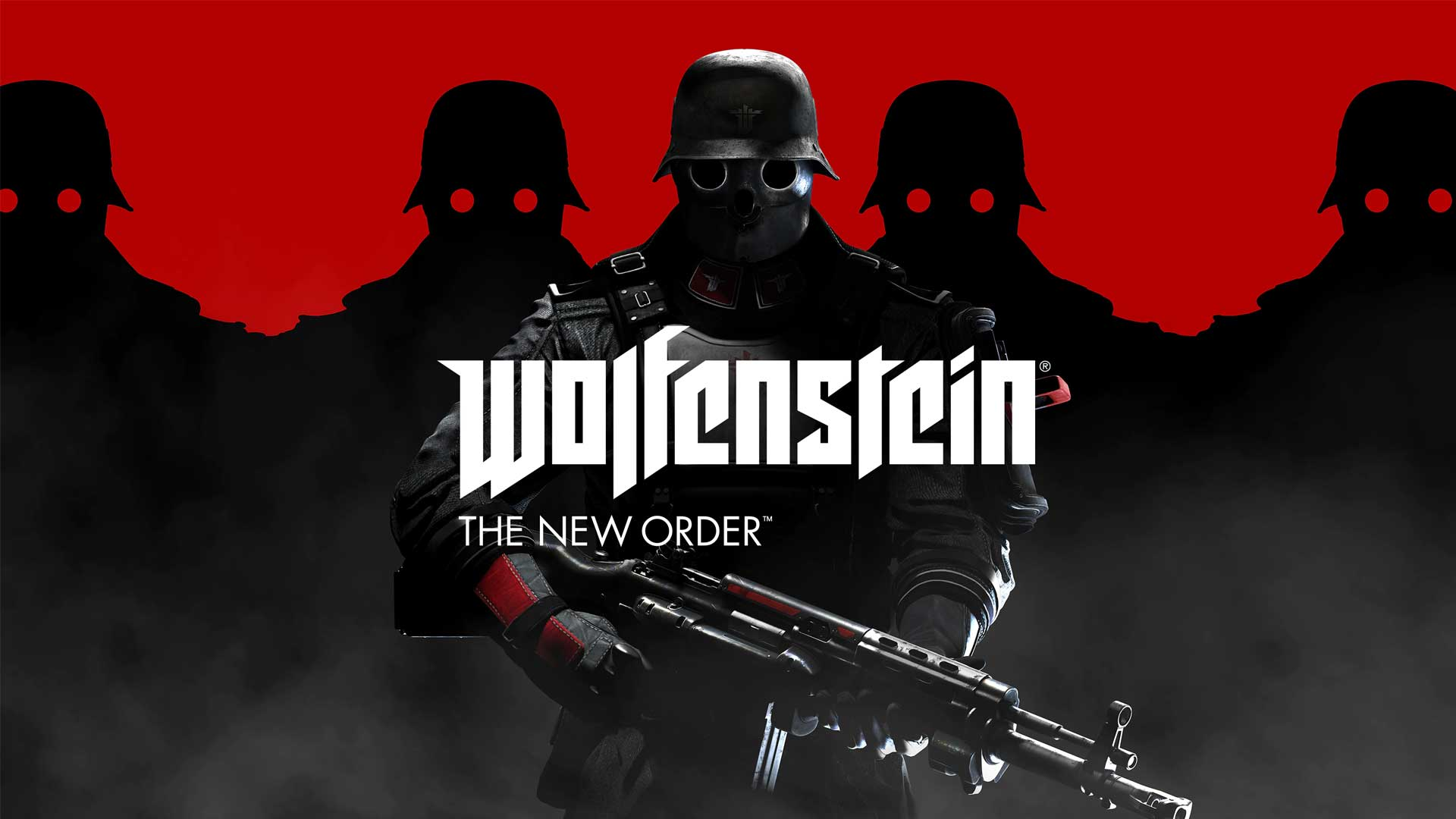 Гайд по игре Wolfenstein: The New Order - глава 7