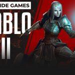 Diablo 3   Прохождение игры   Акт 1   Смерть Декарда Каина   10