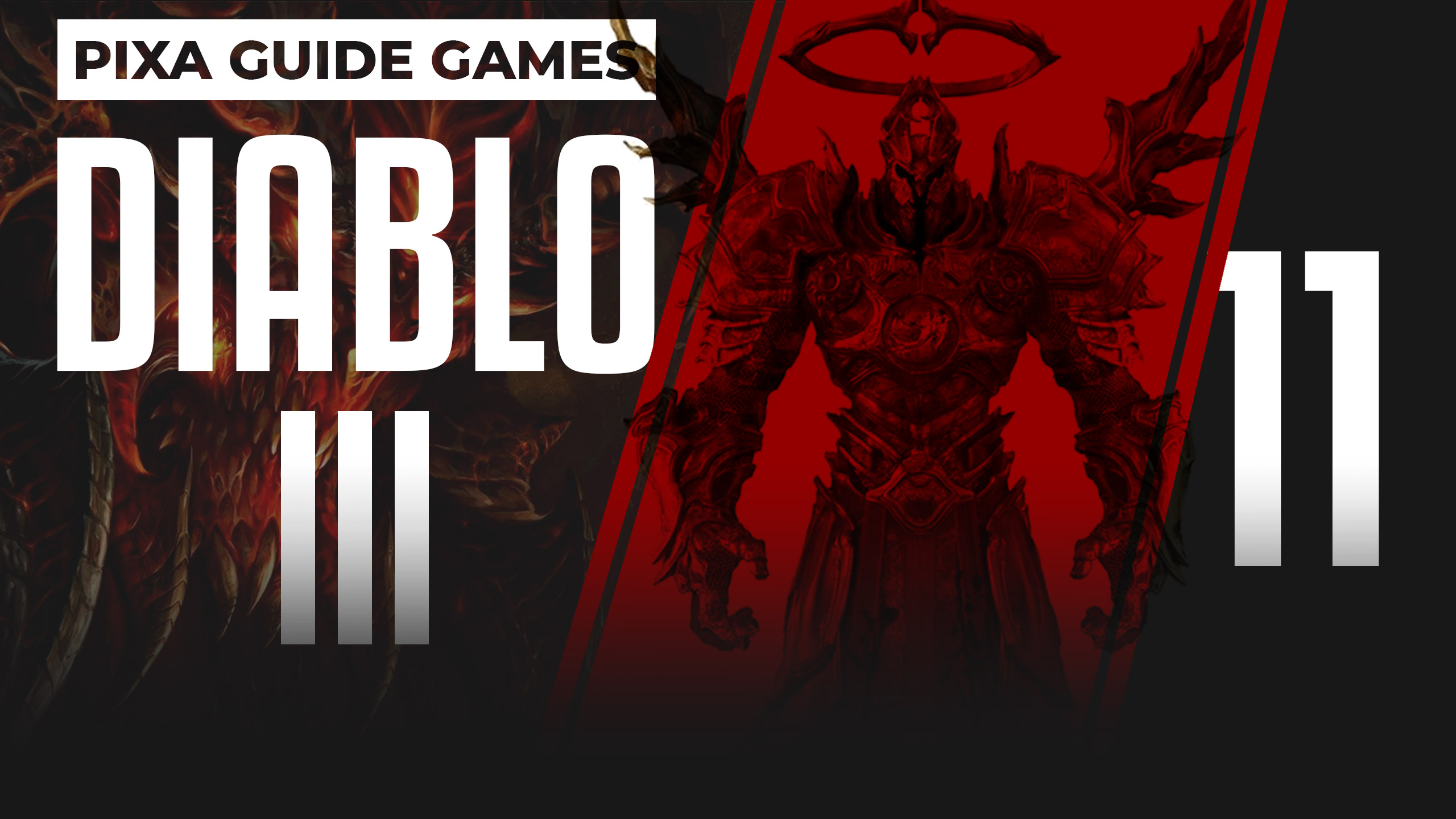 Diablo 3   Прохождение игры   Акт 1   Убить королеву Араны   11