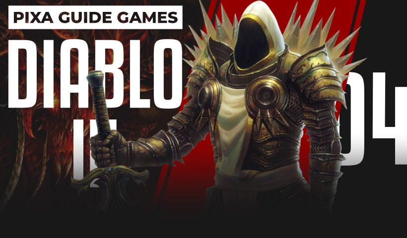 Diablo 3 | Прохождение игры | Акт I | Убить советника Имона | 04