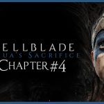 Hellblade Senua's Sacrifice. Все камни знаний. Глава 4