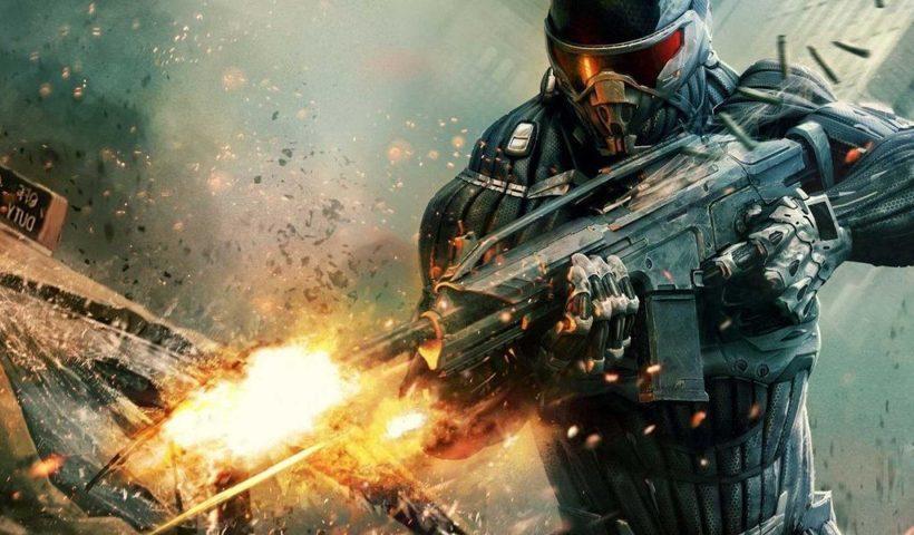 Crysis 2 Remastered выйдет уже скоро!