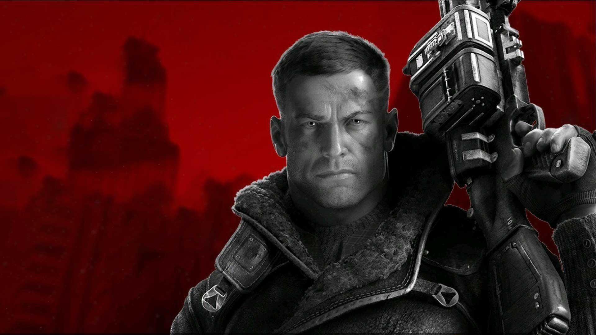 Гайд по игре Wolfenstein: The New Order — глава 11