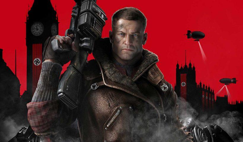 Гайд по игре Wolfenstein: The New Order. Потерянные игрушки Макса