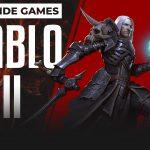 Diablo 3 | Прохождение игры | Акт 1 | Убить мясника | 16